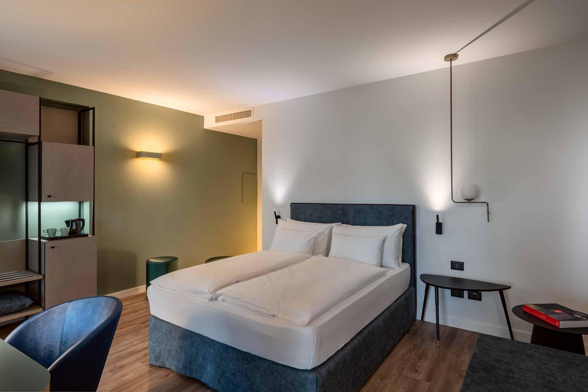 Hotel Trieste Gradisca 018