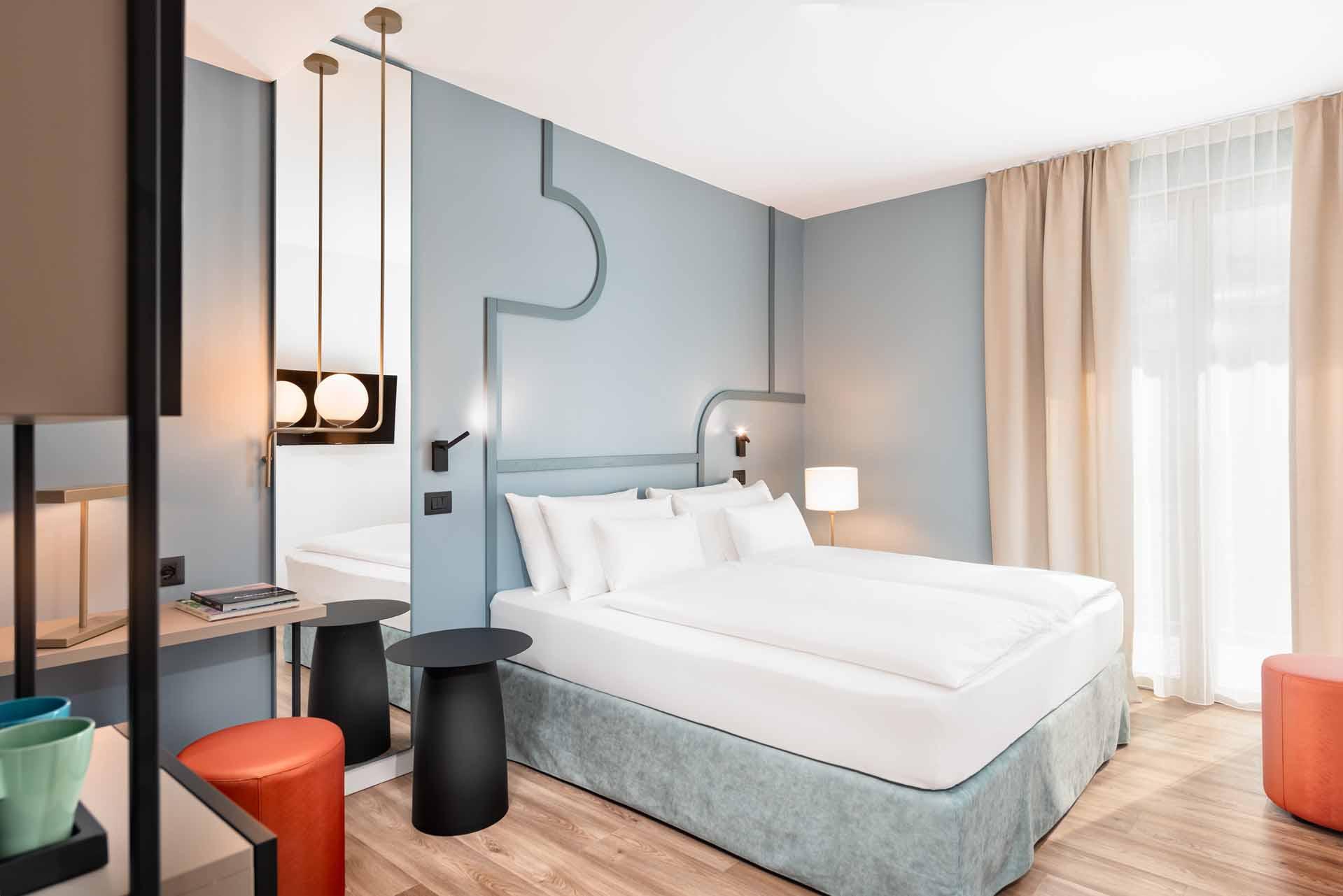 Hotel Trieste Gradisca 001