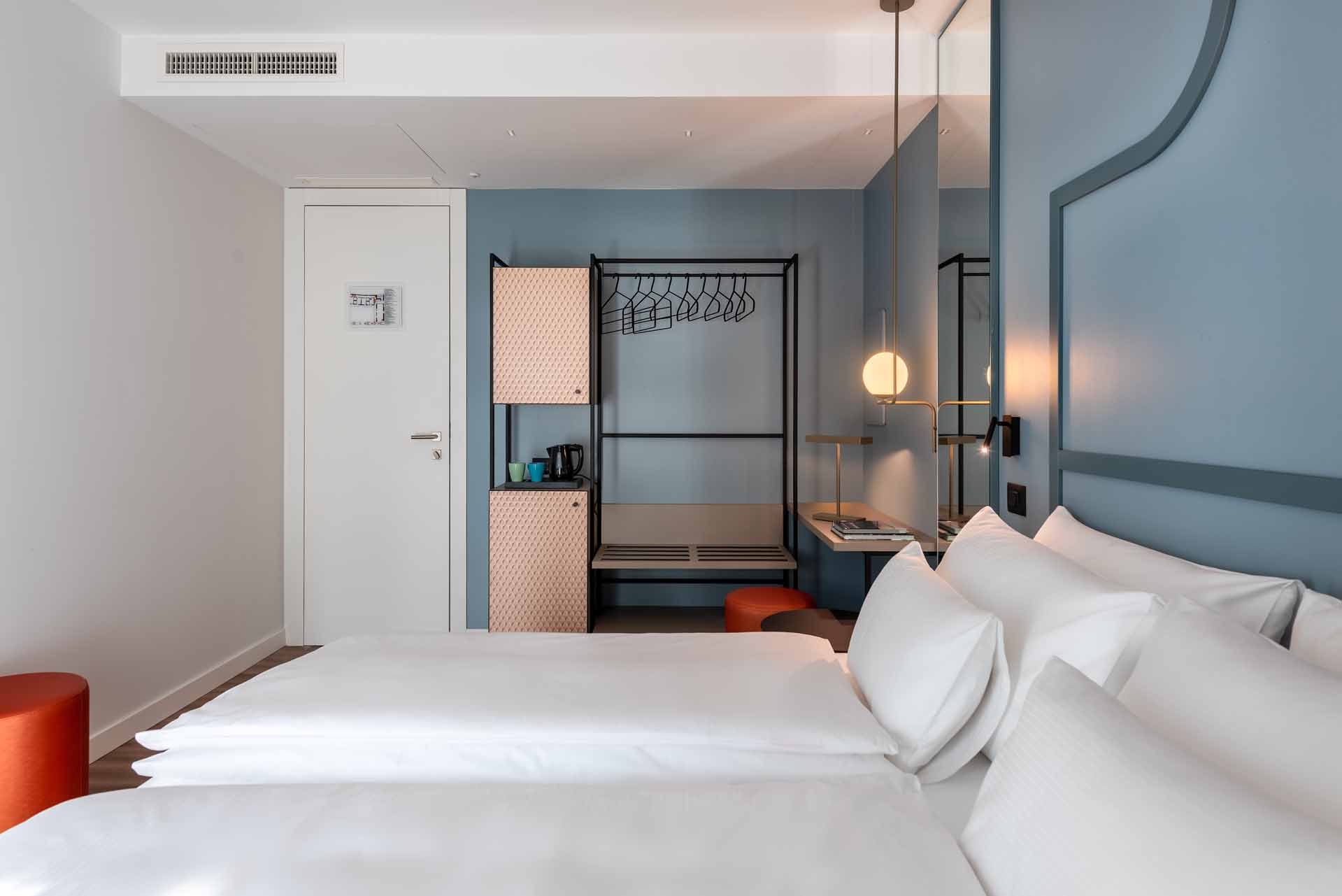 Hotel Trieste Gradisca 002