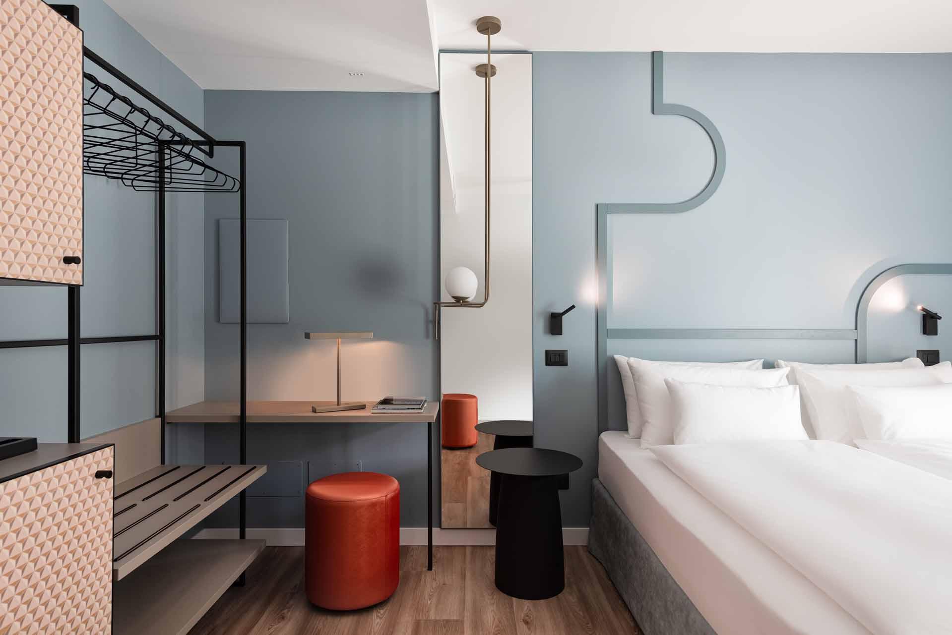 Hotel Trieste Gradisca 004