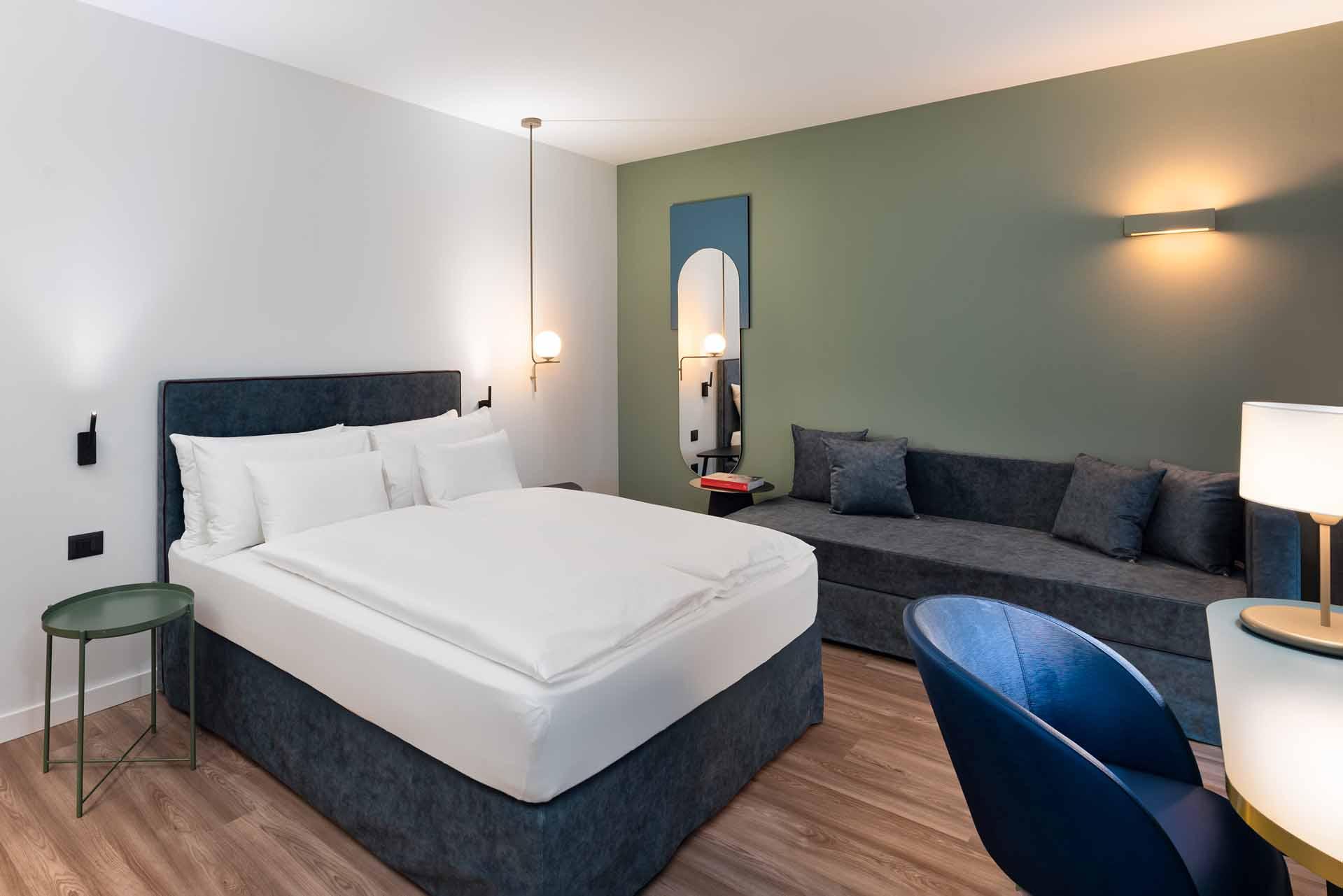 Hotel Trieste Gradisca 022