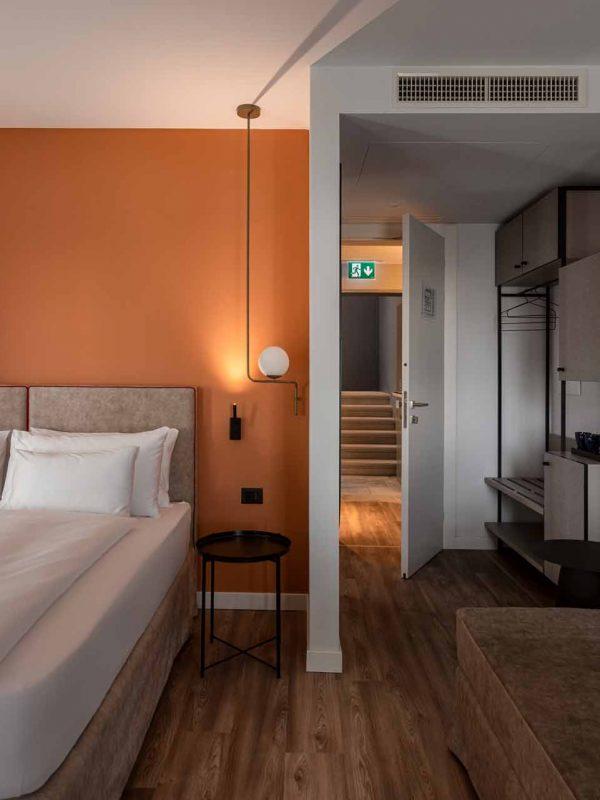 Hotel Trieste Gradisca 012