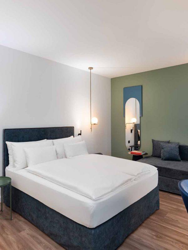 Hotel Trieste Gradisca 016