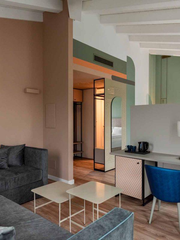 Hotel Trieste Gradisca 047