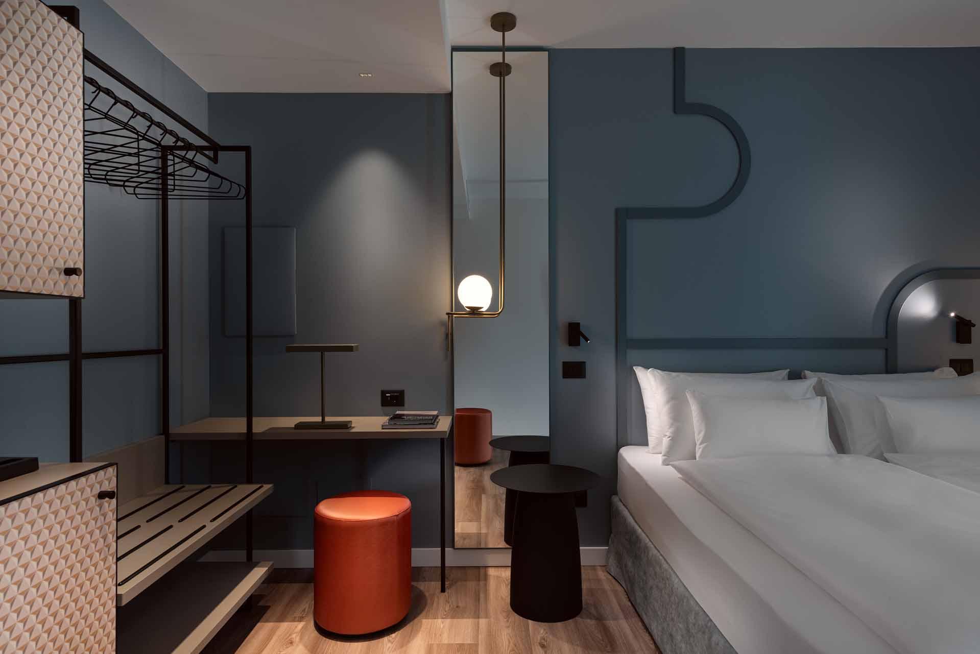 Hotel Trieste Gradisca 005