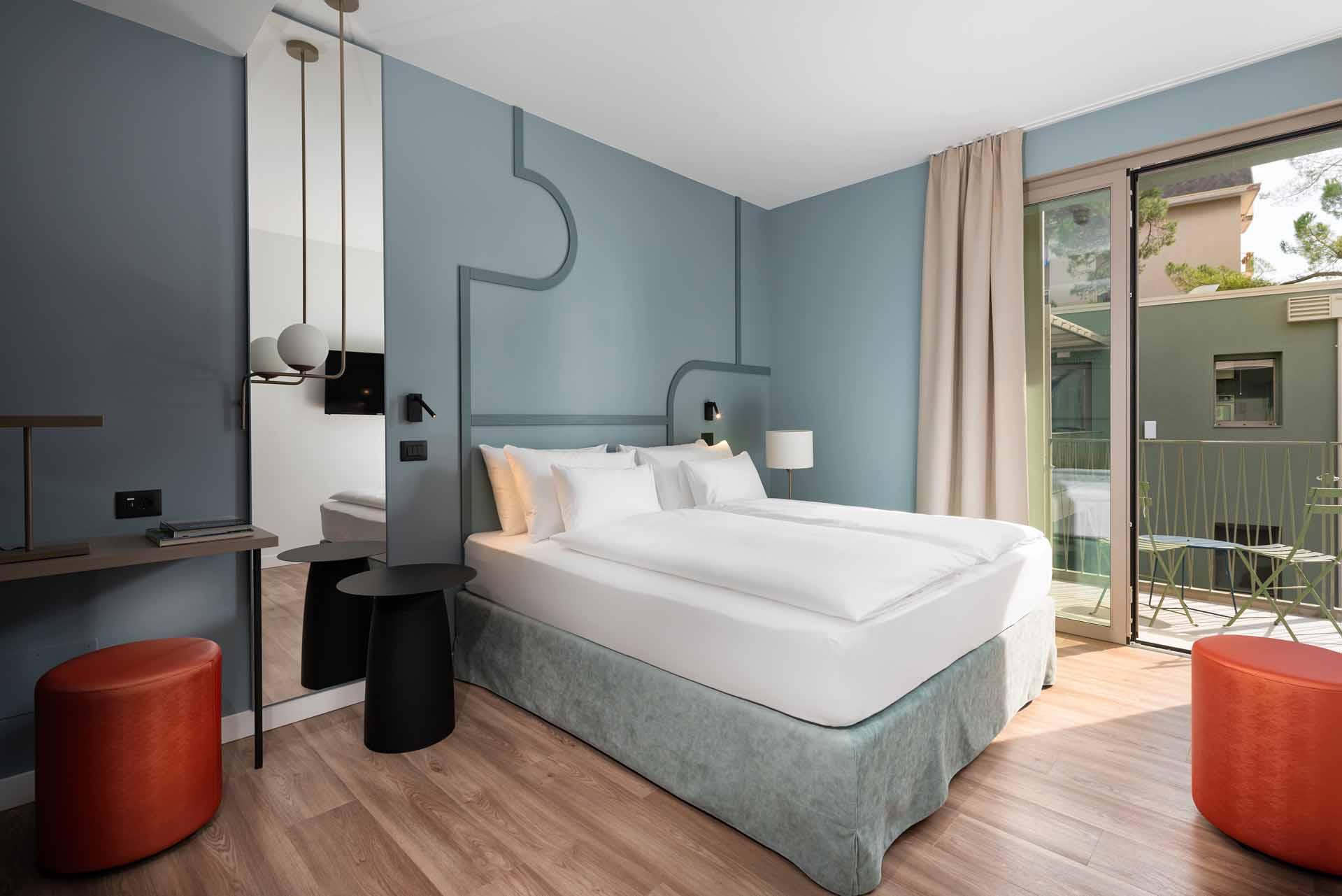 Hotel Trieste Gradisca 006