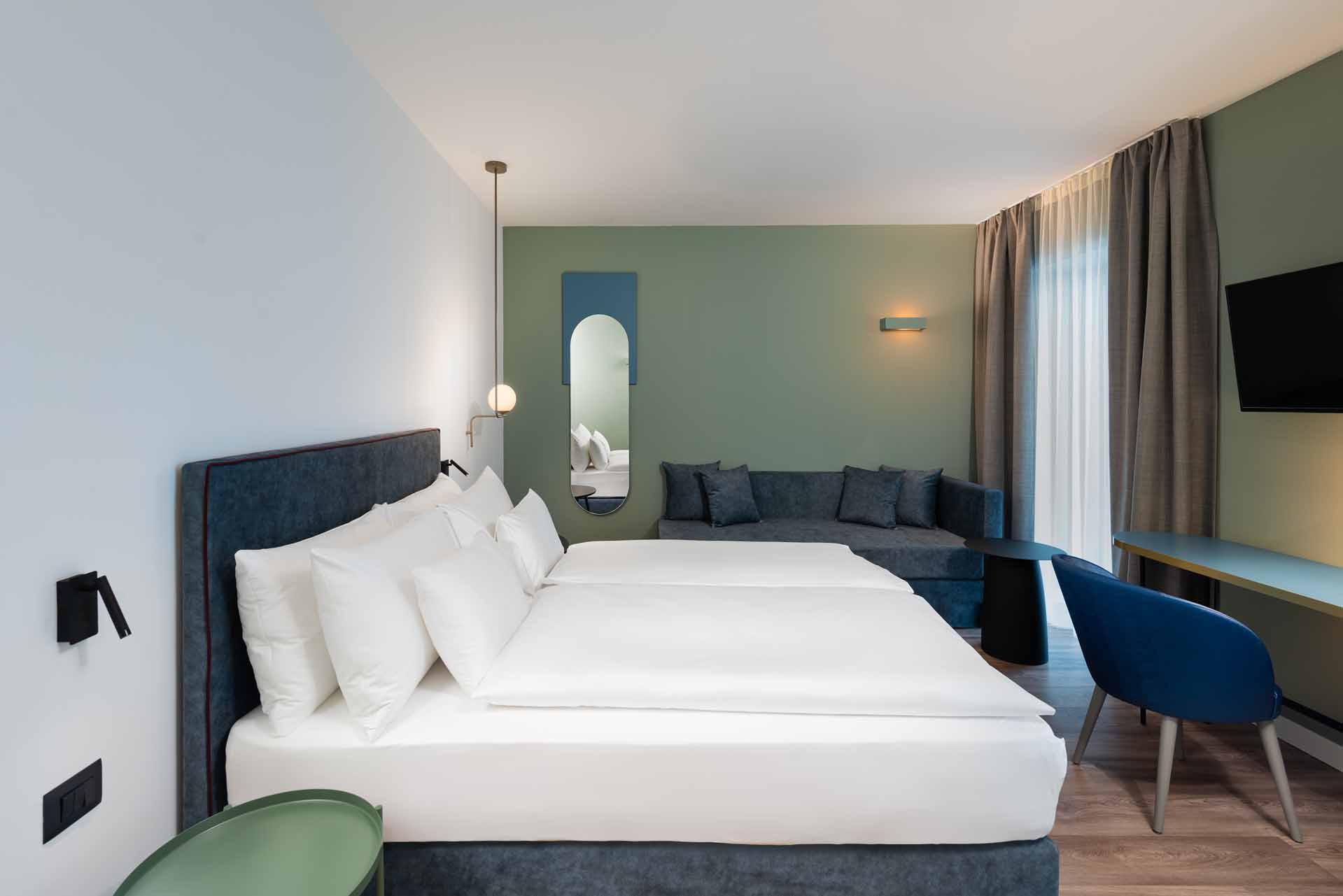 Hotel Trieste Gradisca 014