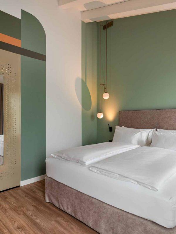 Hotel Trieste Gradisca 043